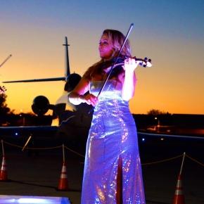 Scottsdale Air Park Benefit Gala