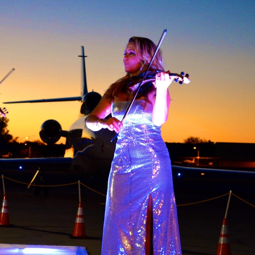 Scottsdale Air Park Benefit Gala